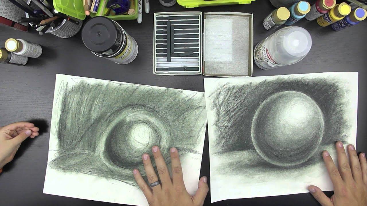 spray fixative review youtube