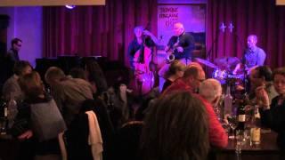 Jazz in Fougasse: Daniel Huck & Vincent Hoefman, un quartet de talent!