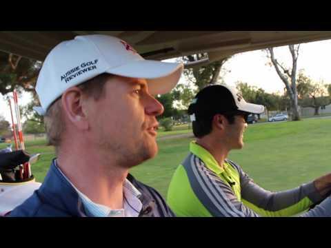 In Round Mental Game Golf with David Heinen