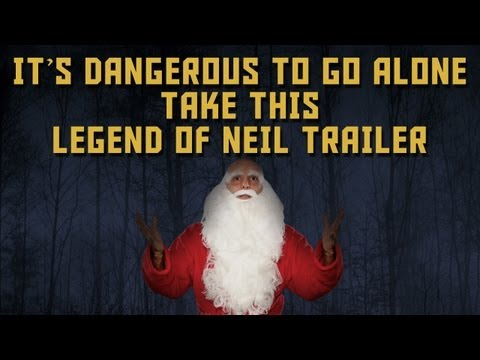 The Legend of Neil DVD Trailer