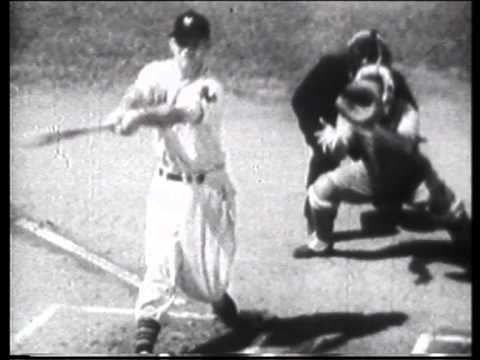 Mel Ott - Baseball Hall of Fame Biographies