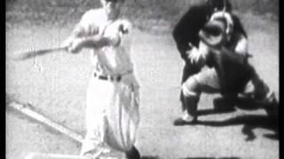 Mel Ott - Baseball Hall of Fame Biographies