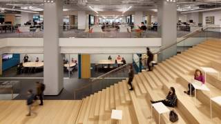 2017 Aiasf Design Awards / Gazelle Table   Square, Inc. Headquarters