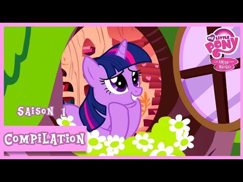 My Little Pony : Toutes les leçons d'amitié (Saison 1)