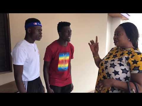 Kwaku Manu & Filaman & Possi Gh - MENZGOLD SAGA 😅😅😅😅😅😅😅 this boys are L!ars paaaa oooooo