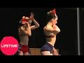 Dance Moms: Group Dance: Free the People (S3, E15) | Lifetime
