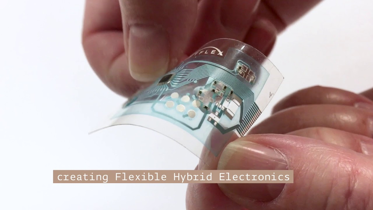 A Flexible Arduino Prototype Youtube Printed Circuit Board China