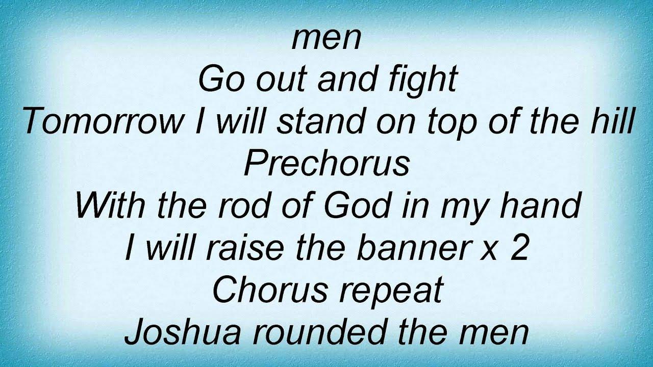 Mortification - Jehovah Nissi Lyrics - YouTube