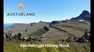 Fjarðabyggð Hiking Week Is A Real Adventure, Austurland East Iceland