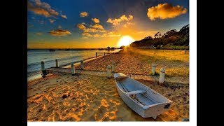 Best Places To Watch The Sunset Around The World | MOST FAMOUS BEACH IN THE WORLD
