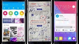 GO SMS PRO Messenger Free Themes Emoji