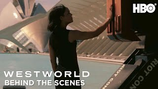 Westworld: Creating Westworld's Reality - Behind the Scenes of Season 3 Episode 3 | HBO