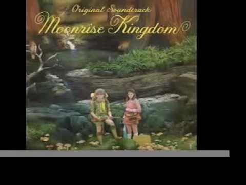 Moonrise Kingdom Soundtrack: The Heroic Weather-Conditions of The Universe, Part 3: The Salt Air