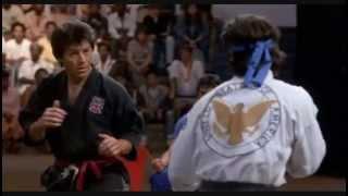 American Ninja 3: David Bradley vs John Barrett YouTube Videos
