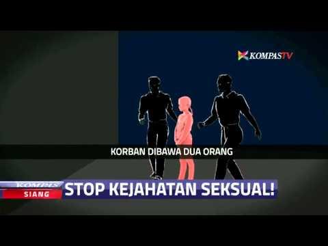 Download Kronologi Pemerkosaan Gadis oleh 15 Pria
