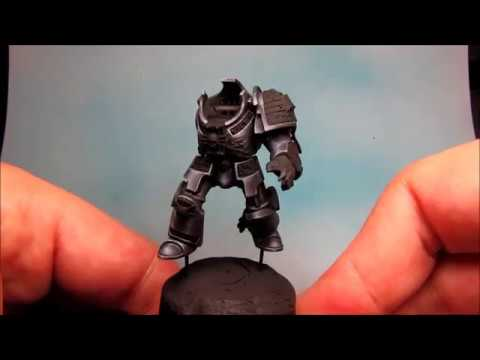 Realistic Steel NMM tutorial by CamelsonArt