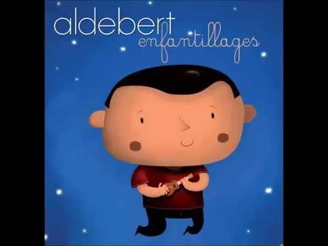 Aldebert - Les Mots Mélangés