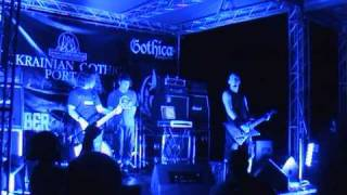 Mind:|:Shredder  - live Energy Open Air-2010, Ukraine, Cherkassy