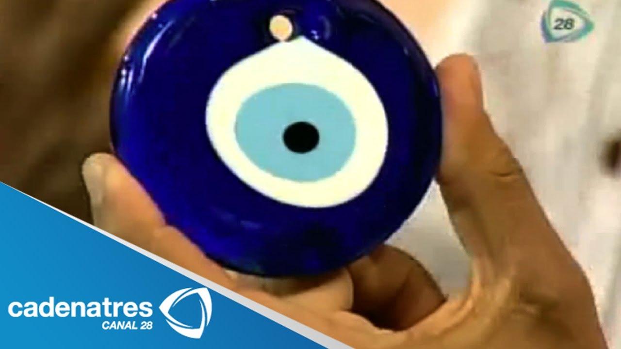 Ojo turco amuleto que protege contra el mal de ojo - Como deshacer un mal de ojo ...