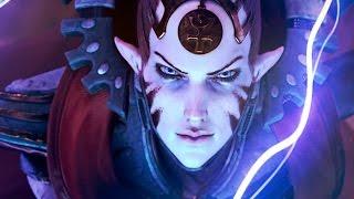 Dawn of War III - Prophecy of War - Дублированный Трейлер На Русском!