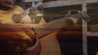 คิดถึง - ซิลลี่ฟูล ( บรรเลง ) guitar by - songpop smutpong