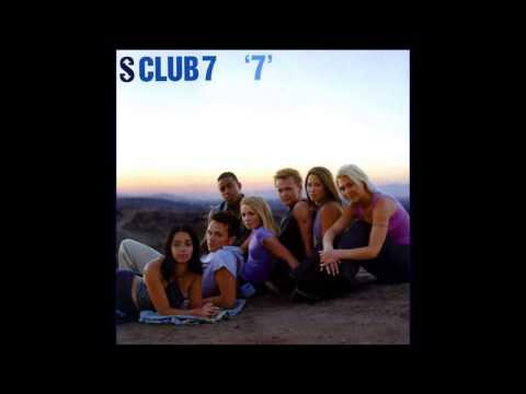 S Club 7 : Reach