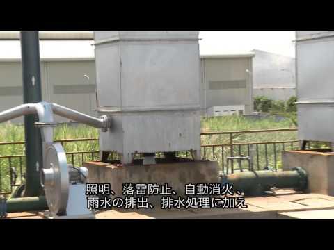 Khu công nghiệp Long Hậu - Long Hau Industrial Park - ロンハウ工業団地の紹介ビデオ