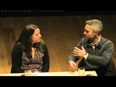 Zoe Fothergill  In Conversation with Michael Banissy