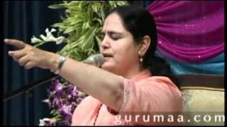 Punjabi Guru Bhajan: Mere Sir Te Tera Hath Howe