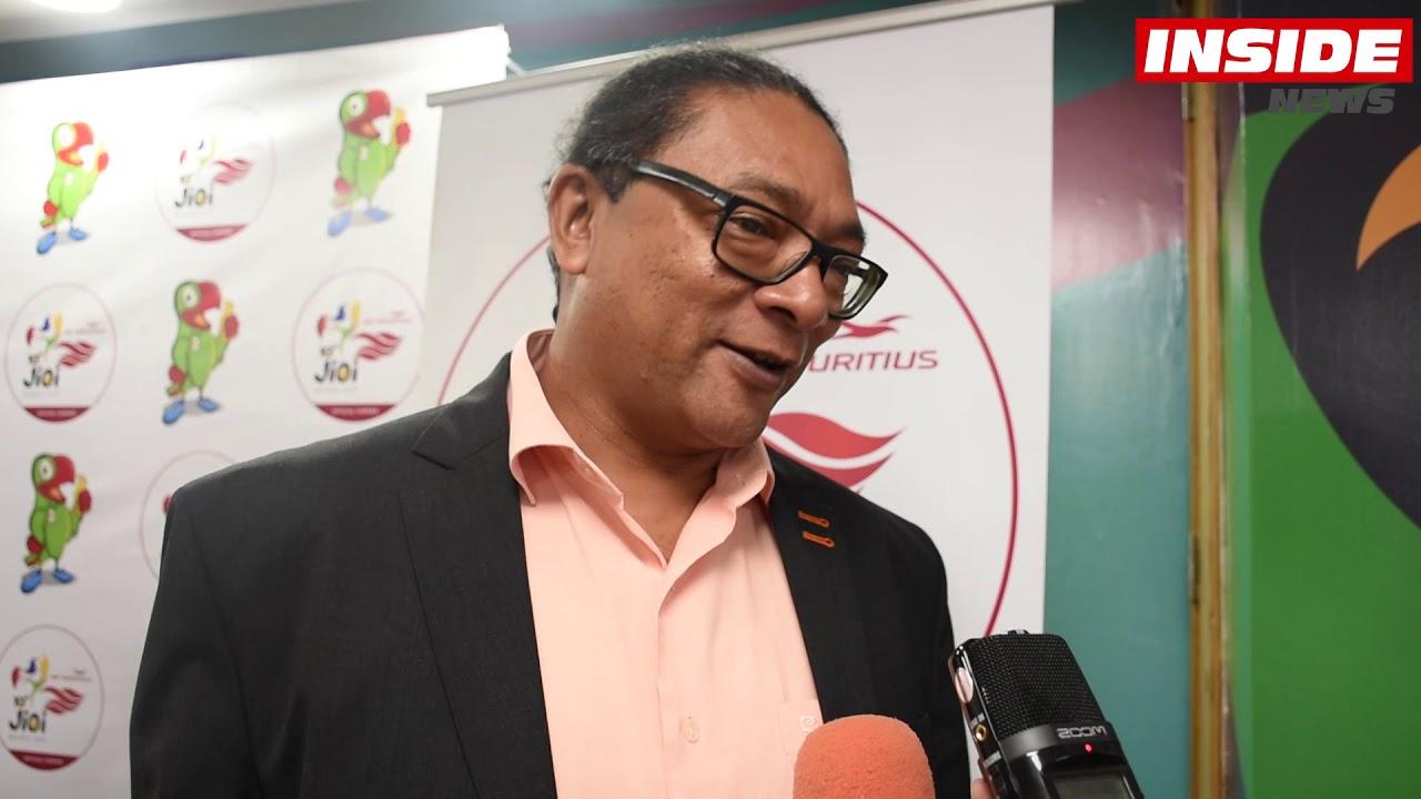 Jean Pierre Bade arrêté avec avec des psychotropes à Rodrigues
