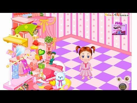 Дизайн комнаты игры для девочек онлайн бесплатно