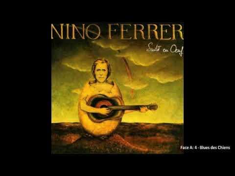 Nino Ferrer  Suite en Oeuf full album