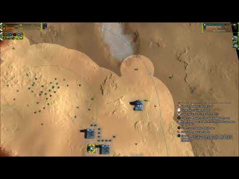 Whiteheart vs. ZLO - FAF Equilibrium Tournament, Game 5 - Supreme Commander Forged Alliance