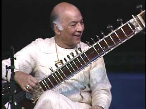 Ustad Vilayat Khan - Rageshree Alap - Part 3