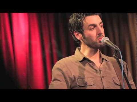 "Ari Hest- ""Less"" (Live at 92Y Tribeca)"