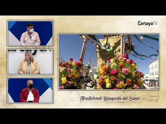 Cartaya Tv | Tradiciones, costumbres de un pueblo (10-05-2021)