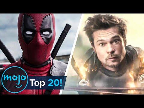 Top 20 Hidden Celebrity Movie Cameos You Missed