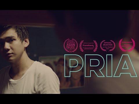 Gay INDONESIAN Short Film: PRIA (Trailer)