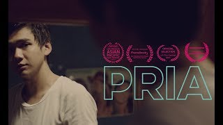 Video Gay INDONESIAN Short Film: PRIA (Trailer) download MP3, 3GP, MP4, WEBM, AVI, FLV Agustus 2018