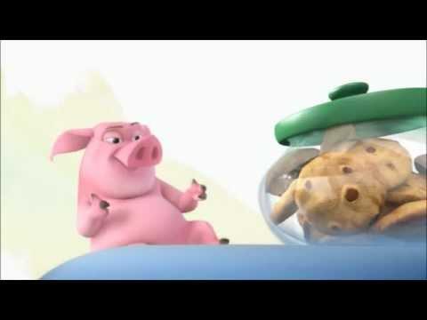 Видео, клипы, ролики смотреть онлайн «Свинка Пепа»