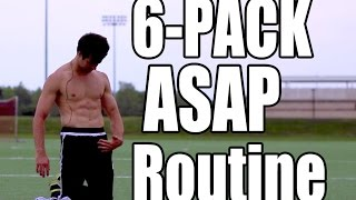 Video Abs Workout In Only 5 Minutes | Follow Along In Home ASAP download MP3, 3GP, MP4, WEBM, AVI, FLV Agustus 2018