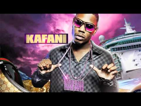 Kafani - Knock Em Down Ft. Rayven Justice