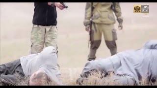 Актер-ваххабит: правда о «казненном ИГИЛ агенте ФСБ»