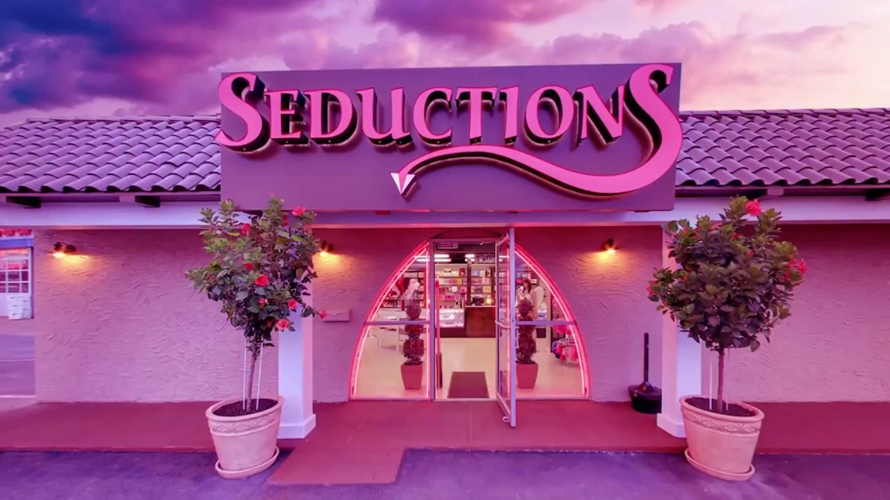 Seductions in fayetteville arkansas