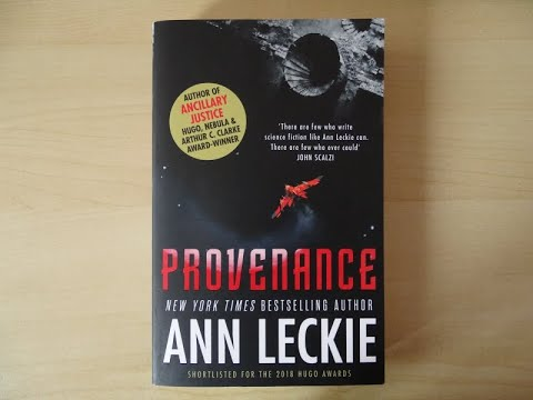 Review: Provenance