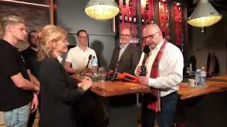 Ruhrmacher TV STADTfinden im Hülswerk Marl