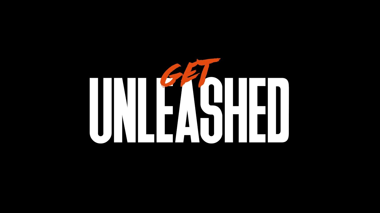 GET UNLEASHED!  |  Exclusive Launching 04.05.21