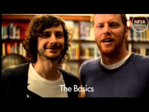 The Basics on Bill Scott's 'Hey Rain'