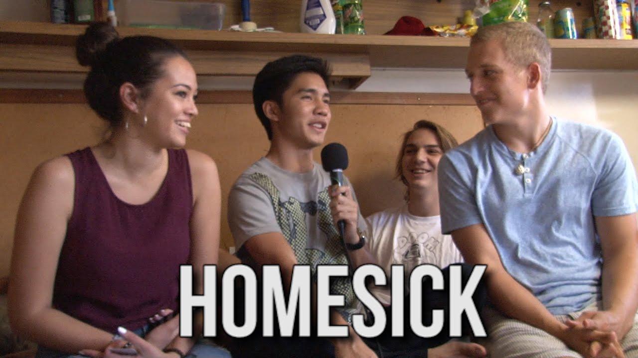 Da Scoops: Homesick :( - YouTube