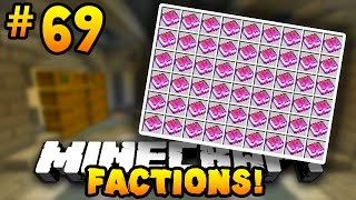 "Minecraft FACTIONS #69 ""NEW LEGENDARY VAULT!"" w/PrestonPlayz"
